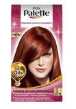 Afbeelding vanPoly Palette Intensive creme coloration 678 robijn rood 115ml