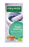 Afbeelding vanPiramide Borstvoeding thee (20 stuks)