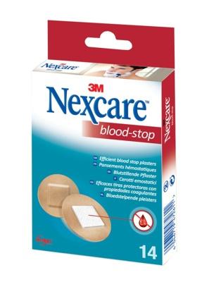 Afbeelding van 3M Nexcare Bloedstelpende Pleisters Rond