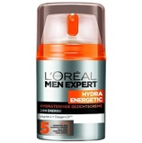 Afbeelding vanL'Oréal Men Expert Hydra Energetic Hydraterende Gezichtscrème 50 ml