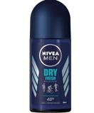 Afbeelding vanNivea Anti transpirant Dry Fresh Roll on (50ml)