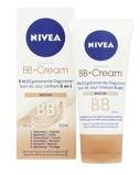 Afbeelding vanNivea Essentials 6 in 1 egaliserende bb cream medium 50ml