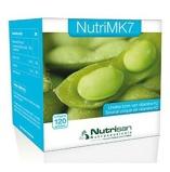 Afbeelding vanNutrisan NutriMK7 (60 capsules)