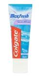 Afbeelding vanColgate Tandpasta Max Fresh Intense Foam 75 ml
