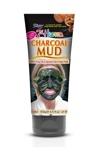 Afbeelding vanMontagne 7th Heaven Gezichtsmasker Charcoal Mud, 100 gram