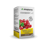 Afbeelding vanArkocaps Cranberry & vitamine c 150 capsules
