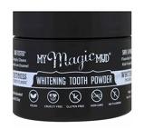 Afbeelding vanMy Magic Mud Actieve Kool Tandpoeder, 30 gram