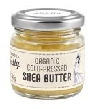 Afbeelding vanZoya Goes Pretty Shea butter cold pressed & organic