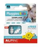 Afbeelding vanAlpine Pluggies Kids oordopjes Per 1 paar / Display 6