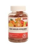 Afbeelding vanFitshape Kids Multi vitamine Gummies, 90 stuks