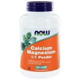 Afbeelding vanNow Calcium & Magnesium D3 K2 (180Cap) ONW6162
