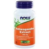 Afbeelding vanNow Ashwagandha Extract 450 Mg, 90 Veg. capsules