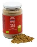 Afbeelding vanMattisson Latte maca cacao ceylon kaneel bio (160 gram)
