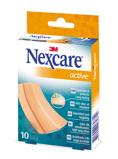 Afbeelding van3M Nexcare active strips band 10 stuks