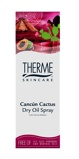 Afbeelding vanTherme Cancun Cactus Dry Oil Spray, 125 ml