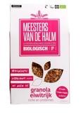 Afbeelding vanDe Halm Granola eiwitrijk (350 gram)