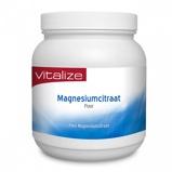 Afbeelding vanVitalize Magnesiumcitraat Puur 500GR