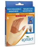Afbeelding vanEpitact Flexibele Duimbrace Rechts Maat M 1ST