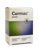 Afbeelding vanNutriphyt Curmac Tabletten 60TB