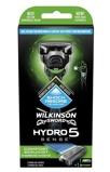 Afbeelding vanWilkinson Hydro 5 sense comfort scheerapparaat 1 stuk