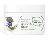 Afbeelding vanHairwonder Botanical Styling De Frizz & Shine 100ml