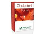 Afbeelding vanNutrisan Cholesteril Forte Capsules 30CP