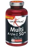 Afbeelding vanLucovitaal Multivitamine A t/m Z 50+ (480 tabletten)