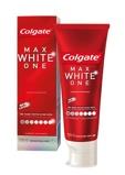 Afbeelding vanColgate Tandpasta max white one 75 ml