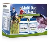 Afbeelding vanVitakruid Multi dag & nacht 2 x 90 tabletten (180 tabletten)