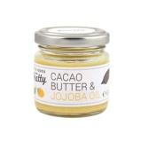 Afbeelding vanZoya Goes Pretty Cacao & Jojoba Butter Cold Pressed Organic 60G Droge huid