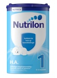 Afbeelding vanNutrilon Zuigelingenvoeding Hypo allergeen 1 750 gr