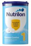 Afbeelding vanNutrilon Omneo comfort 1 dieetvoeding 0+ 800g