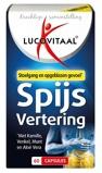 Afbeelding vanLucovitaal Spijsvertering capsules (60 capsules)