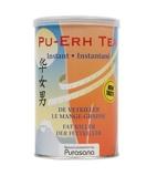 Afbeelding vanPlantapol Pu erh tea instant pot (200 gram)