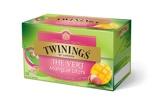Afbeelding vanTwinings Groene thee mango lychee (20 zakjes)
