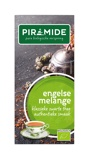 Afbeelding vanPiramide Engelse melange thee eko (20 zakjes)