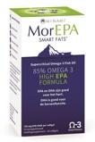 Afbeelding vanMinami Mor epa smart fats omega 3 sinaasappelsmaak 2x60 capsules
