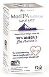 Afbeelding vanMinami Morepa platinum omega 3 plus vitamine d3 60 softgels