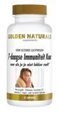 Afbeelding vanGolden Naturals 7 daagse immuniteitskuur 21 vegacapsules
