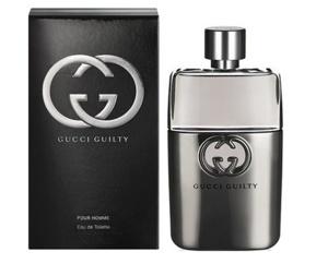 Afbeelding van 10% code LIEFDE10 Gucci Guilty Pour Homme Eau de Toilette 50 ml