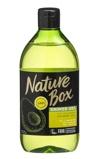 Afbeelding vanNature Box Douchegel Avocado 6 pack (385ml)