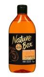 Afbeelding vanNature Box Apricot Smoothness Douchegel 385 ml