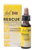 Afbeelding vanBach Rescue remedy kids druppels (10 ml)
