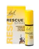 Afbeelding vanBach Rescue remedy spray (20 ml)