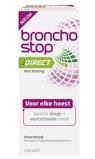 Afbeelding vanBronchostop Direct met Honing Hoestdrank 120ML