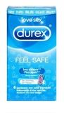 Afbeelding vanDurex Feel Safe 6 stuks Extra Sterke Condooms