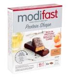 Afbeelding vanModifast Protein shape reep chocolade (162 gram)