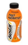 Afbeelding vanIsostar Fast Hydration Isotonic Orange 500ML