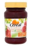 Afbeelding vanCereal Fruit aardbei framboos suikervrij (270 gram)