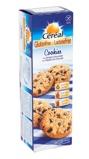 Afbeelding vanCereal Cookies Met Chocolade Glutenvrij Lactosevrij 150GR